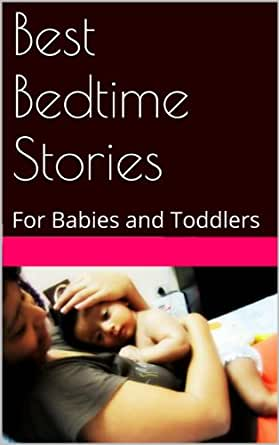 bedtime stories for toddlers pdf