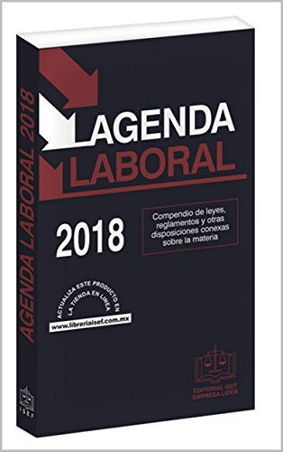 Amazon.com: AGENDA LABORAL 2018 (Spanish Edition) eBook ...