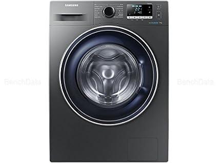 Samsung ww j fx waschmaschine frontlader freistehend kg