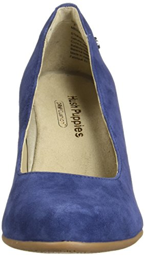 Minam Meaghan Shoes Women's Puppies Hush Navy Suede 6wqRpER