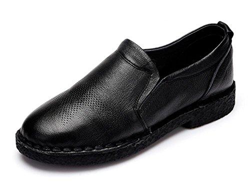 Black Mme Chaussures D'automne D'automne D'automne Mme Black Black Black Mme D'automne Chaussures Chaussures q5FRU6