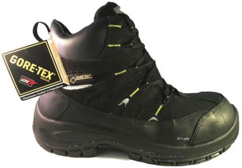 Trojan GORE-TEX Safety Hiker Boot