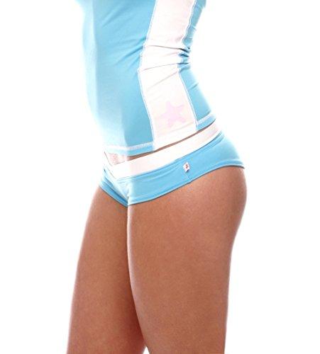Rockadi - Braguitas - para mujer Blue & White