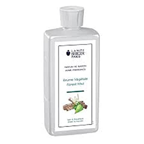 Lampe Berger Fragrance, 33.8 Fluid Ounce, Forest Mist (Odor Eliminated Candle)