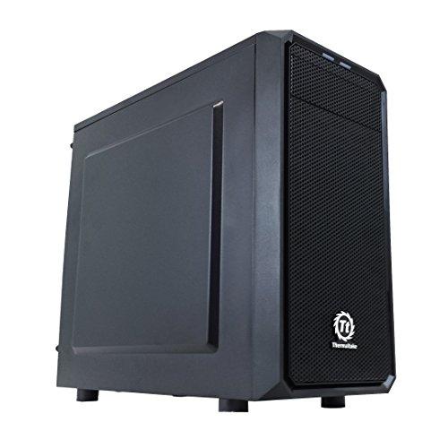 DTA Computers Fury Gamer D9000 Desktop Gaming PC - AMD A8...