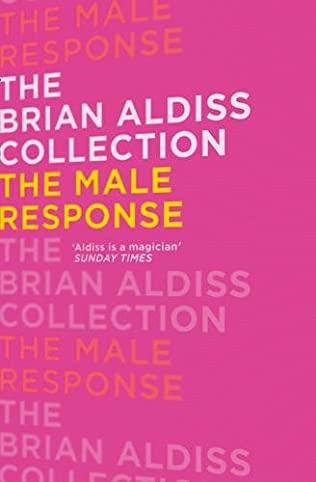 book cover of The Male Response