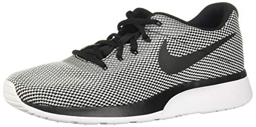 Les Chaussures De Course Nike Hommes, Noir (noir / Blanc 004)