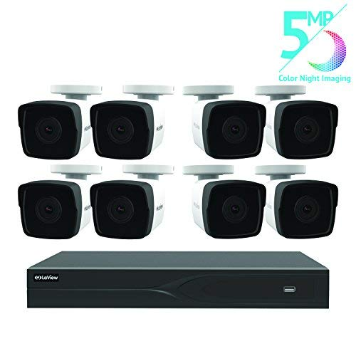 LaView 8 Channel 5MP