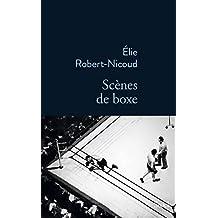 Scènes de boxe (La Bleue) (French Edition)