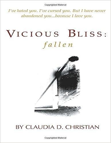 Book Vicious Bliss: Fallen
