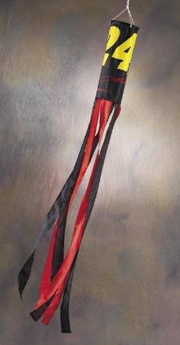 NASCAR Jeff Gordon #24 Wind Sock