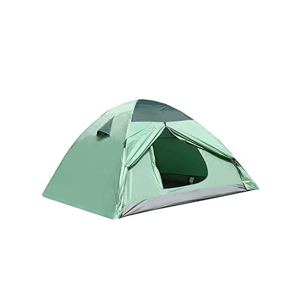 Sowin-Family-Camping-Tent-Instant-Pop-up-Lightweight-Backpacking-Dome-Tent-with-Removable-Waterproof-Trap-for-Outdoor-Picnic-Beach-Hiking-Fishing-with-Carry-Bag