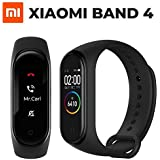 Xiaomi Mi Band 4 Smart Heart Rate Fitness 135mAh Color Screen - Global Version