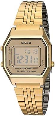 Reloj Casio Digital Vintage Unisex