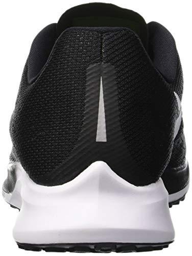 Scarpe Nero NIKE Volt Elite White 001 Black Air da Zoom 10 Basse Ginnastica Uomo AIIawzq6