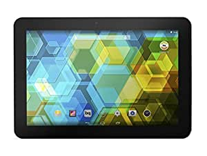 BQ Edison 3 - Tablet de 10.1 pulgadas (WiFi y Bluetooth 4.0, 32 GB, 2 GB RAM, Android KitKat 4.4), negro