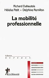 La mobilité professionnelle
