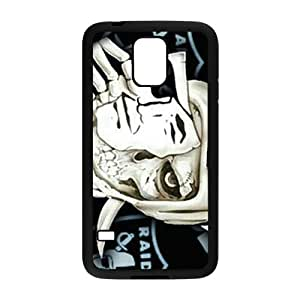 Raiders Hot Seller Stylish High Quality Protective Case Cover For Samsung Galaxy S5