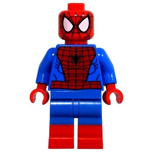 LEGO Marvel Super Heroes Minifigure