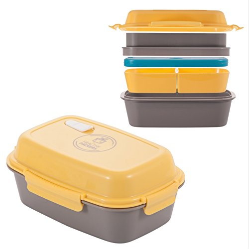 Premium Bento Lunch Box Built product image