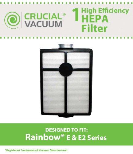 parts vacuum rainbow - 5