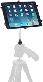 product image for Thought Out PED4 IPA10 - Tripod Mount Pivoting - Compatible with iPad Pro 10.2, 9.7, iPad Air 2, iPad Air