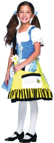 Bumble Bee Treat Bag - Bumble Bee Treat Bag Costume Accessory
