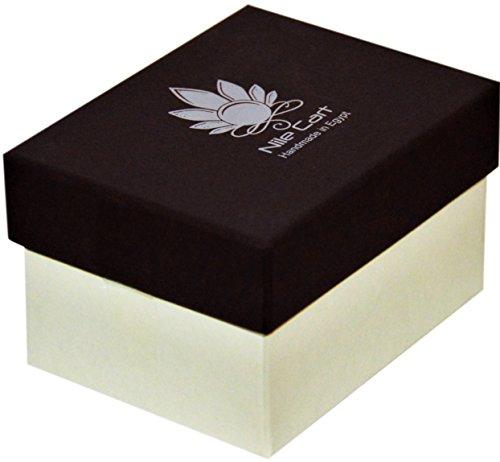 e53746a3c218 NileCart™ Egyptian Perfume Bottles Wholesale Set Of 12 Size - Import ...