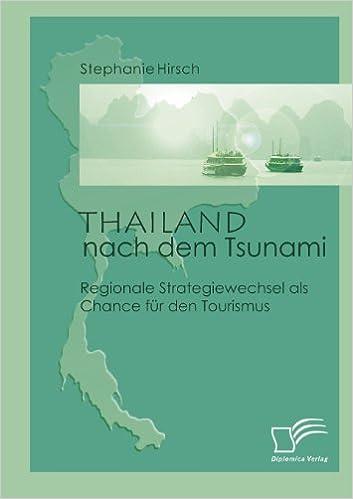 Book Thailand Nach Dem Tsunami