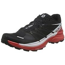 Salomon Unisex S-LAB Wings 8 SG Trail Running Shoe