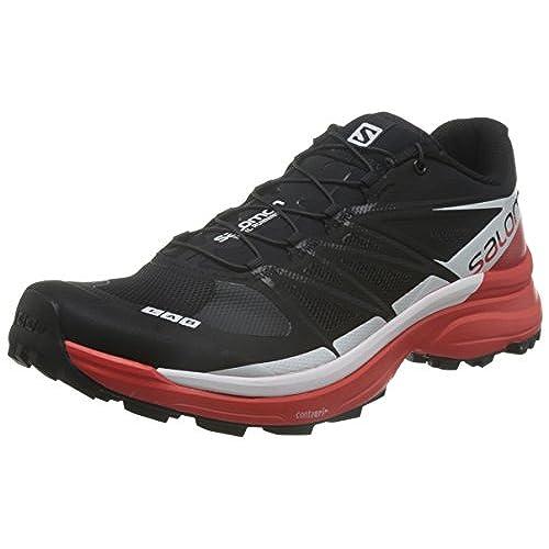 Shoes Lab Sg Running Salomon 8 S Unisex Wings Best Ss17 Trail MzSUpV
