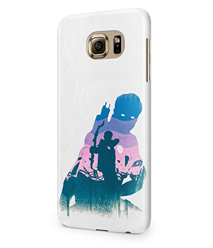 Hawkeye The Avengers Superhero Comics Plastic Snap-On Case Cover Shell For Samsung Galaxy S6