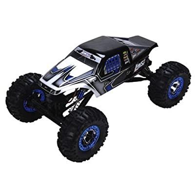 1/10 Night Crawler RTR by Team Losi