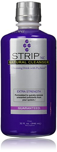 strip natural cleanser review at clean420.com