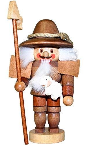 Christian Ulbricht 13-0504 Mini Nutcracker-Shepherd-4.5