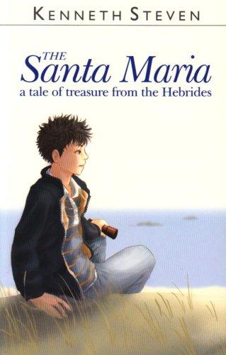 The Santa Maria - Kenneth Steven