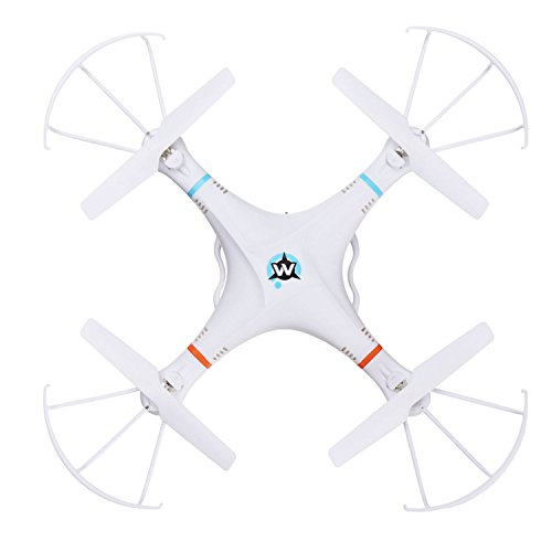 Eshion 103B 2.4G 4CH 6Axis Gyro Aircraft RC Quadcopter Drone With 2MP HD Camera