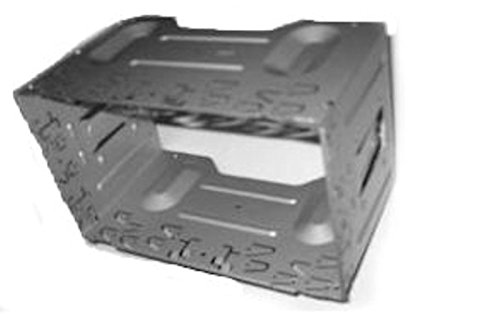 Kenwood Mounting Sleeve DNX570TR DNX6000EX DNX6020EX DNX6040EX DNX6140 DNX6180 DNX6960 DNX6980 DNX7100 DNX7020EX DNX7120 DNX7160 DNX7180 DNX8120 DNX9140 DNX9960 DNX9980HD