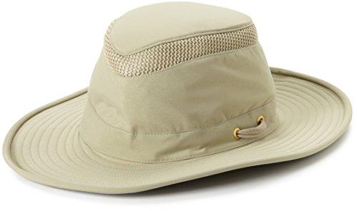 Tilley Endurables LTM6 Airflo Hat,Khaki/Olive,7.5 by Tilley