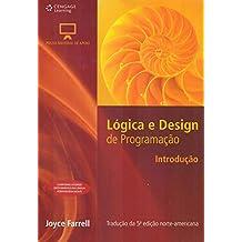 Lógica e Design de Programação. Introdução
