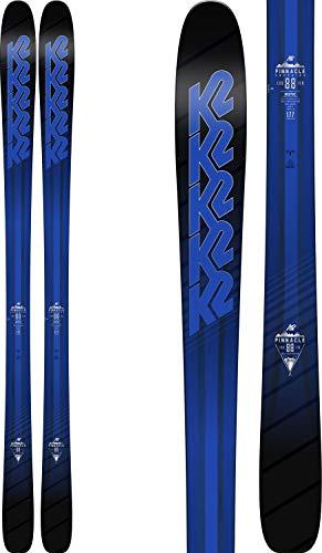 K2 Pinnacle 88 Skis Mens