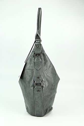 FredsBruder World Wide Traveler Bolso de hobo forest