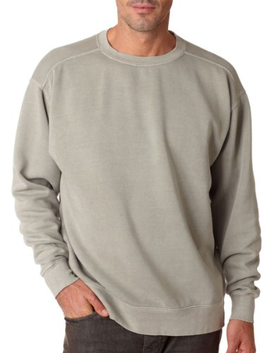 Colores Pgmdye Pigment Sandstone Sudadera dyed Comfort PpW80p