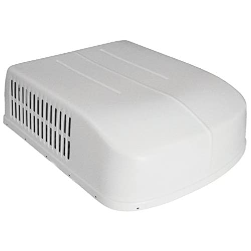 Image of Air Conditioners ICON Brisk Air Dometic Duo Therm RV Air Conditioner Shroud (New Style)