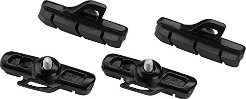 Campagnolo Brake Pad Holder Set for Skeleton Brakes, Spring Type, 2 Right, (Campagnolo Skeleton Brakes)