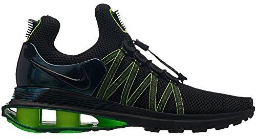 NIKE Shox Gravity Mens Ar1999-003 Size 8 (Shoe Sneaker Shox)
