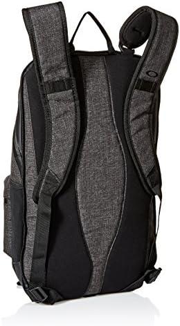 Oakley 921134B-02E homme Backpacks, Verdunkelung, Einheitsgröße
