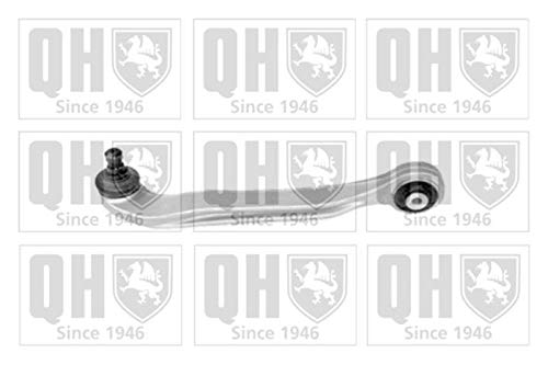 Quinton Hazell QSJ3447S Suspension Arm - Front Upper LH Front: