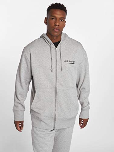 adidas Originals Mens Kaval Pullover Hoodie at Amazon Men's