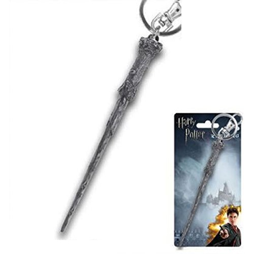 HARRY POTTER 48036 Silver 11cm Key Ring from HARRY POTTER